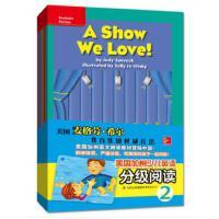 美国加州少儿英语分级阅读2 幼儿英语启蒙教材有声绘本 宝宝英语零基础入门早教学前班幼儿园小学生分阶段英语学习教材
