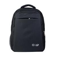 新款电脑包双肩包5.6寸4寸 男女士简约笔记本单肩手提包