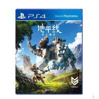 全新PS4游戏地平线 黎明时分 零之曙光Horizon国行简体中文普通版 RPG角色扮演
