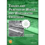 【预订】Theory and Practice of Water and Wastewater Treatment,