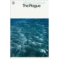 【现货】英文原版 阿尔贝・加缪:鼠疫 Albert Camus: The Plague 译者Robin Buss 平装