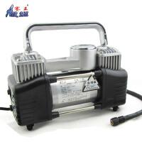 车载充气泵便携式小轿车轮胎打气泵12v汽车用电动打气筒