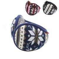 男女可折叠厚保暖耳罩 冬季情侣护耳包耳捂 耳暖护耳套