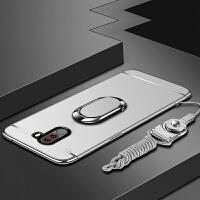 小米POCO F1手机壳pocophone f1硬壳支架米POCO保护套F1钢化膜poc 小米 pocophone f