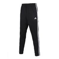Adidas阿迪达斯男裤 训练运动休闲透气长裤 BK7414