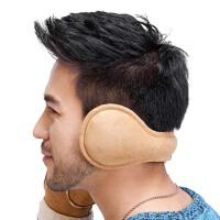 女冬季可爱耳罩 保暖耳套 折叠耳暖耳捂 护耳包