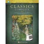 【预订】Journey Through the Classics, Complete [With 2 CDs] 978