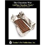 【预订】Litplan Teacher Pack: The Chocolate War