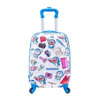 行李箱 万向轮儿童箱 18寸儿童箱 防水pc拉杆箱