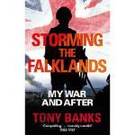 【预订】Storming the Falklands: My War and After978034900