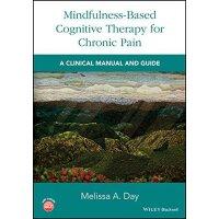 【预订】Mindfulness-Based Cognitive Therapy for Chronic Pain -