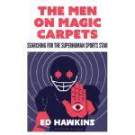 【预订】The Men on Magic Carpets Searching for the superhuman s