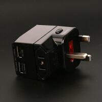 出国旅行国外旅游转换器转换插头通用电源插座