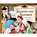 【预订】Tricking the Tallyman Y9780385755191