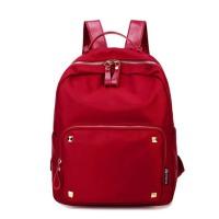 女尼龙双肩包 女士妈咪背包  旅行包  牛津帆布包包