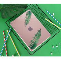 ipad air2保护套硅胶超薄10.5寸苹果pro9.7mini4新ipad卡通透明