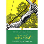The Adventures of Robin Hood (Puffin Classics) 罗宾汉历险记 9780141329383