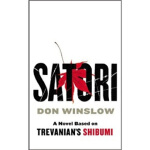 Satori Don Winslow(唐・温斯洛) Grand Central Publishing 97814555