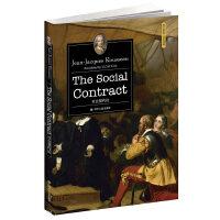 社会契约论(全英文原版)