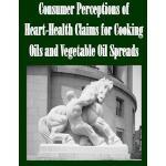 【预订】Consumer Perceptions of Heart-Health Claims for Cooking
