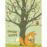 【预订】Foxly's Feast