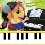【预订】Music-Teaching Nursery Rhymes: Land of Sozo