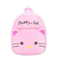 男女小童1-3岁双肩背包幼儿园儿童书包可爱宝宝包包