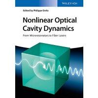 【预订】Nonlinear Optical Cavity Dynamics - from Microresonators