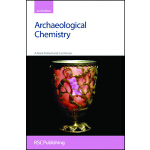【预订】Archaeological Chemistry