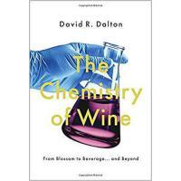 【预订】The Chemistry of Wine 9780190687199