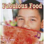 【预订】Fabulous Food