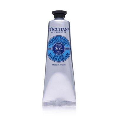 欧舒丹(L'OCCITANE)乳木果润手足霜30ml(无外盒) 满99减5,199减10,299减20