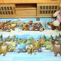 宝宝爬行垫儿童拼图泡沫地垫60x60拼接铺地板垫子大号加厚家用
