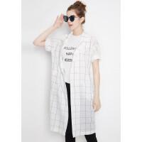 [T81A-211]699新款打底衫女装雪纺衫32