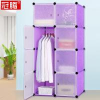 收纳柜子抽屉式塑料多层多功能杂物衣物组装加大整理储物衣柜