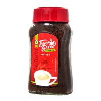 牙买加原装进口 加比蓝速溶咖啡粉 纯速溶咖啡瓶装180g