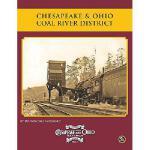 【预订】Chesapeake & Ohio's Coal River District