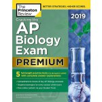 普林斯顿AP 生物 2019版 Cracking the AP Biology Exam 2019