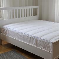 棉加棉五星酒店加厚舒适席梦思床垫保护套罩防滑床笠