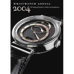 【预订】Wristwatch Annual 2004: The Catalog of Producers, Model