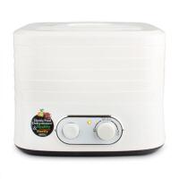 5P5 干果机家用食品肉类药材蔬菜水果烘干机食物脱水风干机