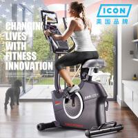 美国ICON爱康 智能健身车家用电磁控动感单车 健身器材