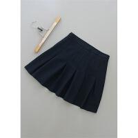 [49-102]新款女装蓬蓬裙百褶半身裙0.43