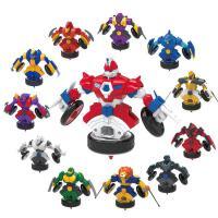 魔幻陀螺之机甲战车32代新款儿童玩具坨螺男孩拉线超梦幻发光战斗 抖音
