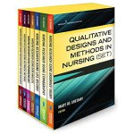 【预订】Qualitative Designs and Methods in Nursing (Set) 978082