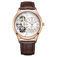 2018新款 美格尔MEGIR男士手表防水镂空时尚潮流男表手表G