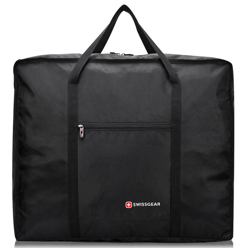 瑞士军刀 休闲款出差旅行大容量手提袋