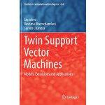 【预订】Twin Support Vector Machines 9783319461847