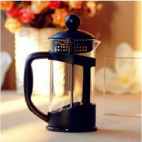 复古精致摩卡咖啡壶冲茶器咖啡壶家用手冲煮咖啡壶法压壶