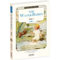 水孩子:THE WATER-BABIES(英文版)